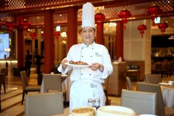 寶麗金市政店「御廚金牌烤鴨餐」9月15日正式開賣